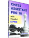Chess Assistant 18 Pro with Houdini 6 Pro - Database Management Software Download