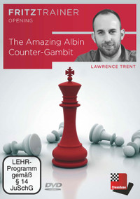 Amazing Albin Counter-Gambit! - Chess Opening Software Download