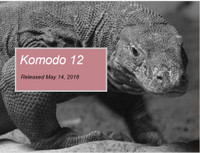 Komodo 12 - Chess Playing Engine Download (Windows, Mac, and Linus)