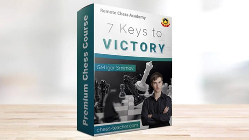 7 Keys to Victory - A Course in Chess Thinking (Download)