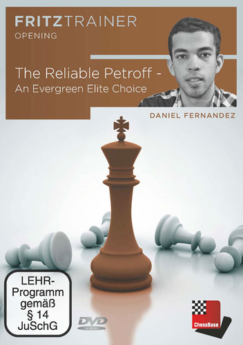 The Reliable Petroff : An Evergreen Elite Choice - Chess Opening Software Download