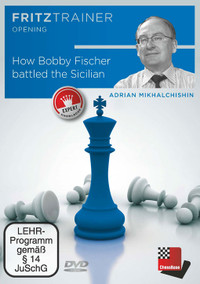 How Bobby Fischer Battled the Sicilian - Chess Opening Software Download