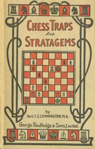 Chess Traps and Stratagems - Instructional E-Book Download