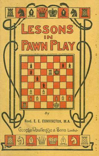 Lessons in Pawn Play - Instructional E-Book Download