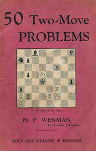 30 Three-Movers and 50 Two-Move Chess Problems - E-Book Download