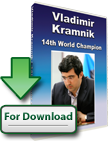 Vladimir Kramnik: 14th World Chess Champion - Software Download