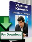 Vladimir Kramnik: 14th World Chess Champion - Software Download