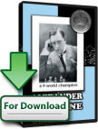 Alexander Alekhine: 4th World Chess Champion - Software Download
