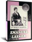 Emanuel Lasker: 2nd World Champion - Software Download