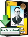 Mikhail Botvinnik: 6th World Chess Champion - Software Download
