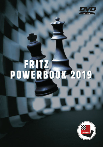 Fritz Powerbook 2019: Chess Database Software for Download