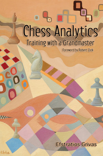 Chess Analytics E-book for Download