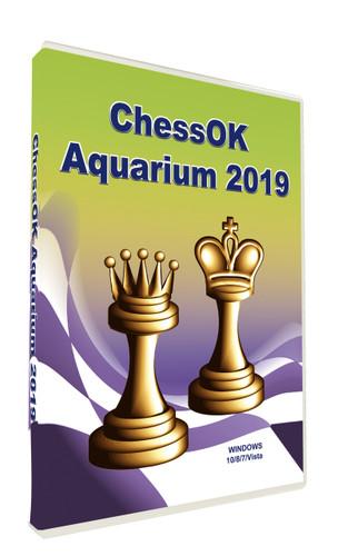ChessOK Aquarium 2019 for Download