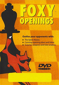 Foxy 1: A Complete Defence to 1. d4 - Chess Opening Video Download