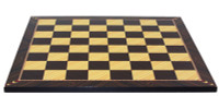 "Elegant Decoupage Chess Board 1.8"" Square"