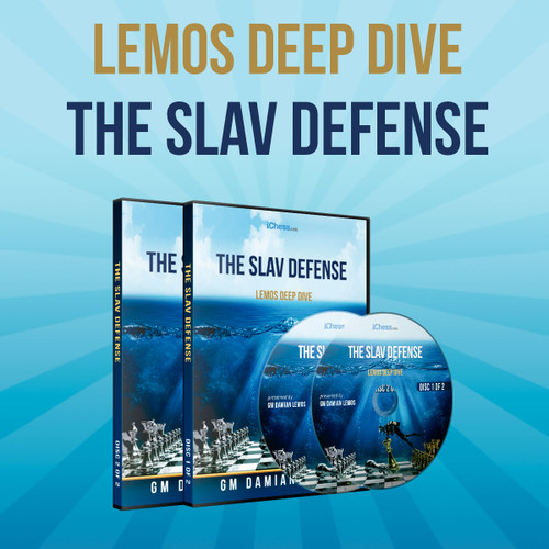 How to Play The Slav Defense Chess Opening - Training Course Video Download