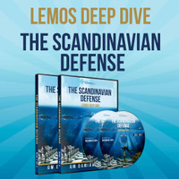 Deep Dive: The Scandinavian Defense - Chess Opening Video Download
