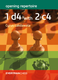 Opening Repertoire: 1.d4 with 2.c4 - Chess E-Book for Download
