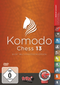 Komodo 13: Chess Playing Software Program - World Champion on DVD