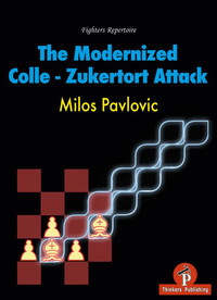 The Modernized Colle-Zukertort Attack - Chess Opening E-Book Download