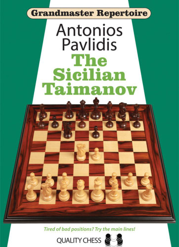 The Sicilian Taimanov - Chess Opening E-Book Download