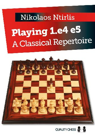 Playing 1.e4 e5: A Classical Repertoire - Chess Opening E-Book Download