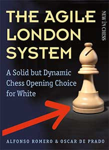 The Agile London System - Chess Opening E-Book Download