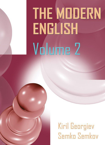 The Modern English: Volume 2 - Chess Opening E-Book for Download