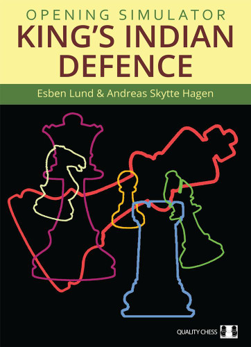 Opening Simulator: King's Indian Defense - Chess Opening E-Book Download