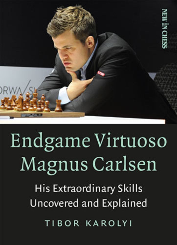 Endgame Virtuoso: Magnus Carlsen - Chess E-Book Download