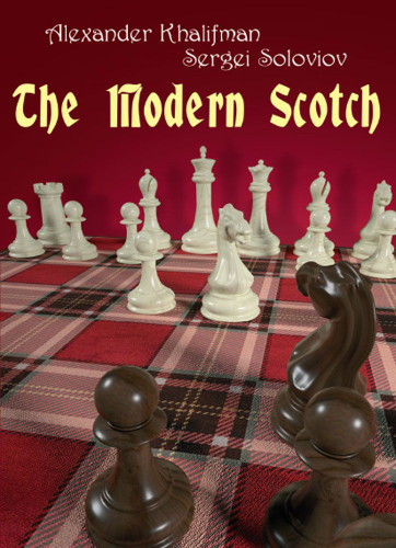 The Modern Scotch - Chess Opening E-Book Download