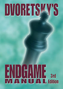 Dvoretsky's Endgame Manual - Chess E-Book Download