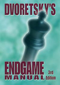 Dvoretsky's Endgame Manual - Chess E-Book Download