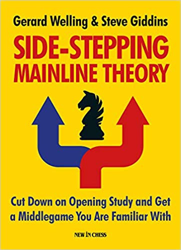 Side-Stepping Mainline Theory - Chess Opening E-Book Download