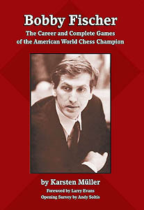 Bobby Fischer: Career and Complete Games - Chess E-Book Download