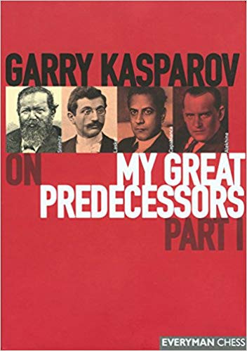 Garry Kasparov on My Great Predecessors: Part 1 - Chess E-Book Download