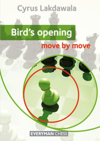 Bird's Opening: Move by Move - Chess E-Book for Download