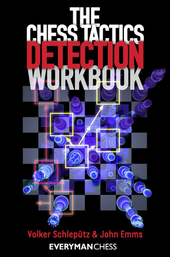 The Chess Tactics Detection Workbook - Chess E-Book for Download