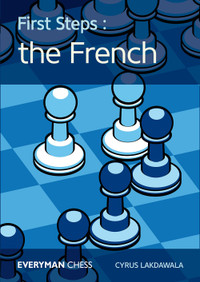 First Steps: The French Defense - Chess E-Book for Download