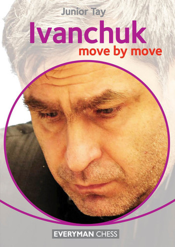 Ivanchuk: Move by Move - Chess E-Book for Download