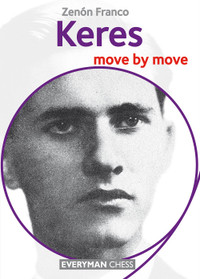 Keres: Move by Move - Chess E-Book for Download