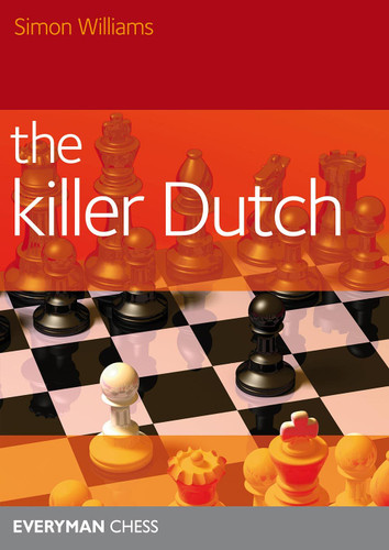 The Killer Dutch - Chess E-Book for Download