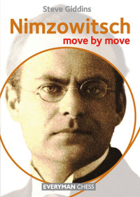 Nimzowitsch: Move by Move - Chess E-Book for Download