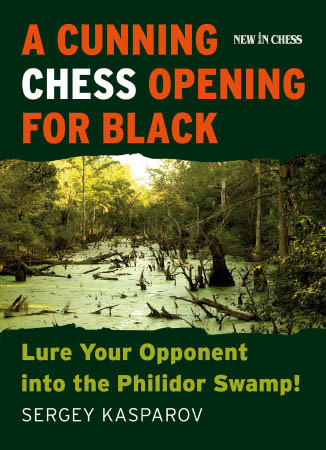 A Cunning Chess Opening For Black - Chess Opening E-Book Download