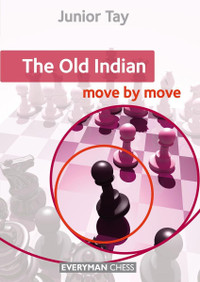 The Old Indian: Move by Move- Chess E-Book for Download
