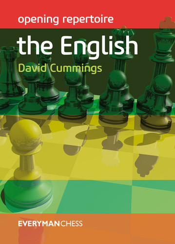 Opening Repertoire: The English - Chess E-Book for Download