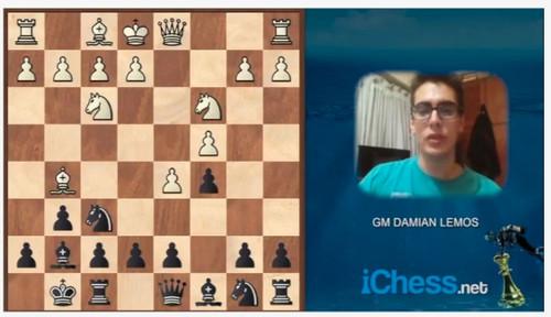 Bulletproof Bg7 Openings for Black MEGA Bundle - Chess Opening Video Download