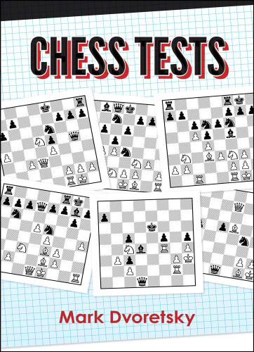Chess Tests - Chess E-Book Download