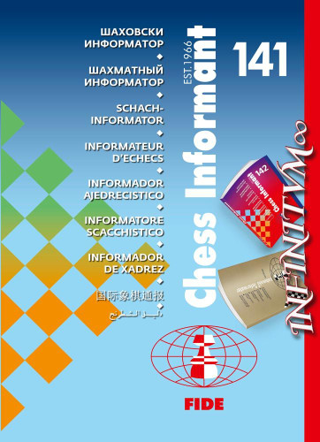 Chess Informant 141 - Chess E-Book Download