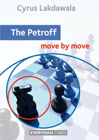 The Petroff: Move by Move - Chess Opening E-Book for Download